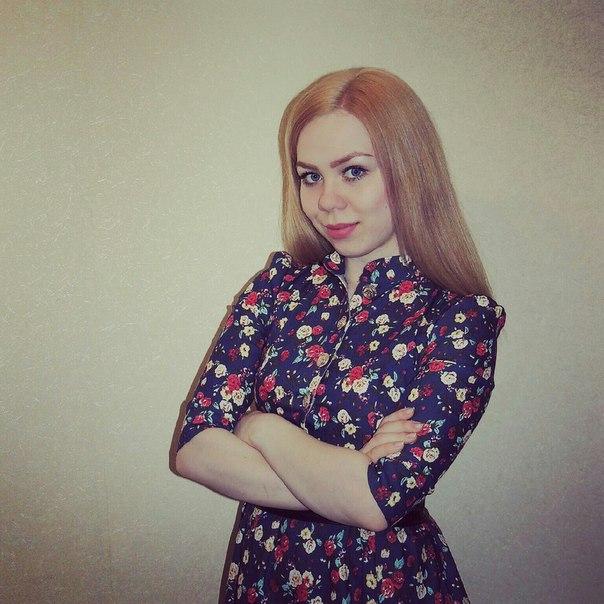 Дарья Белова - Нижний Новгород - Комсомольская правда