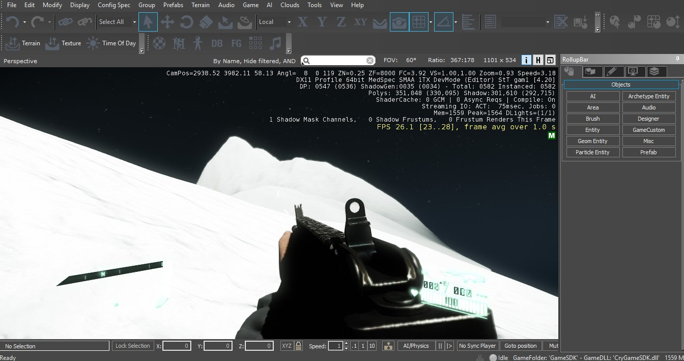 Cryengine    Build  Download Torrent