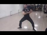 Горский танец от нашего хореографа!