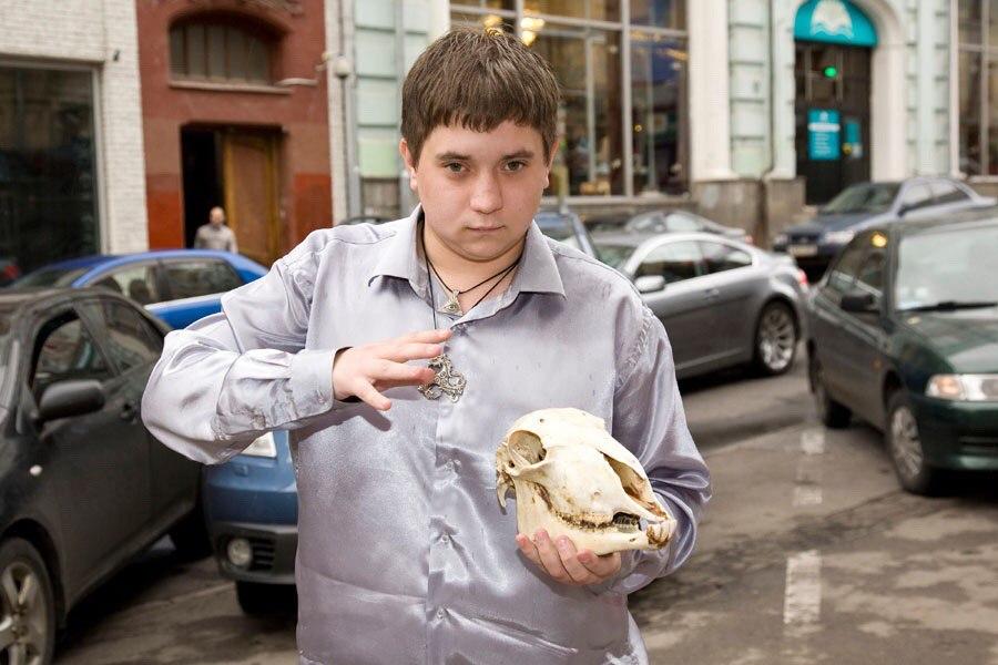 Алексей Педин, Москва - фото №14