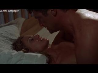 Мэриам д'Або (Maryam dAbo) голая в фильме Безликий (The Point Men, 2001, Джон Глен)