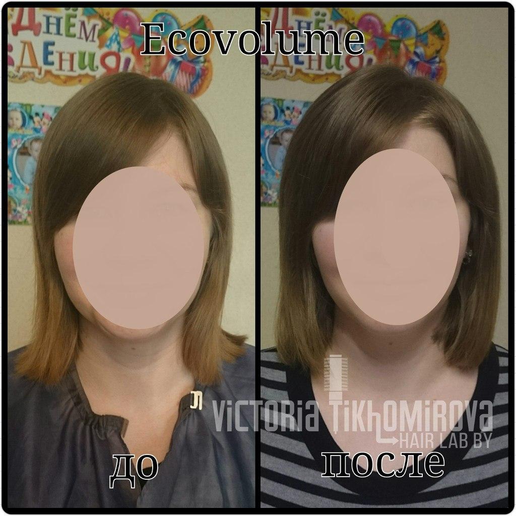 Кератиновое выпрямление, ботокс,полировка  волос. Прикорневой объем. Окрашивания.  - Страница 21 E-tURR2h5mI