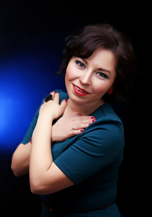 фотограф профессионально в красноярске
