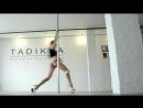 TADIKSA exotic pole dance