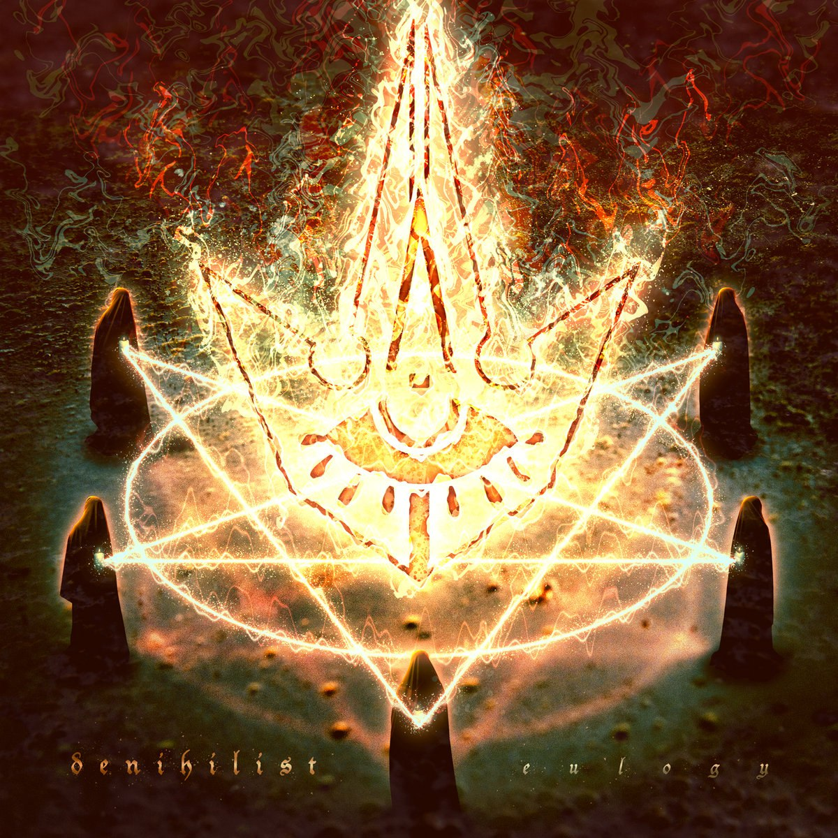 Denihilist - It That Betrays [single] (2015)