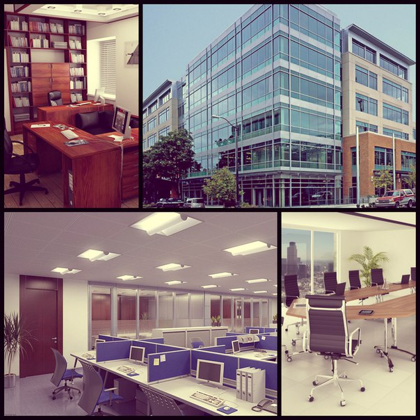 Офисы  7c6WSMCqiXw