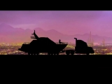 Bojack Horseman Escape from Los angeles Theme HD