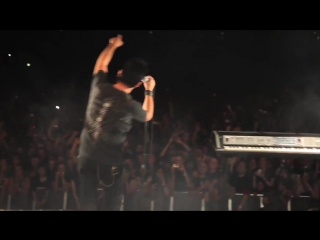 NIN_ Metal with Gary Numan, London 7.15.09 [HD]