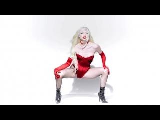 Ivy Levan - Biscuit Эротический клип секс клип Новинка 2016 секси эротика секс порно porn xxx porno sex clip 2016 home 2015