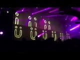 Skrillex & Diplo / Jack Ü - Live @ We The Future, Puerto Rico 2016