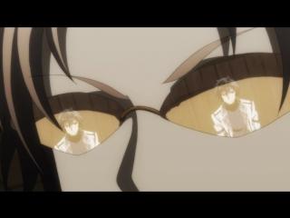 [субтитры] 8 серия - Доблесть рыцаря-неудачника / Rakudai Kishi no Cavalry [Buka 63]