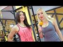 Фитнес Клуб Dжин с Екатериной Любимовой
