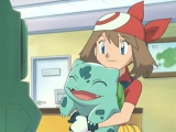 Pokemon Advanced Challenge || 7 сезон / 34 серия / AG074 || Regaining the Pokeballs! Bulbasaur and Bulbasaur! || RAW