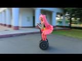 [VLOG] #20 МОЁ ЛЕТО! (◕‿◕) [Карина Барби – Живая Кукла Барби]