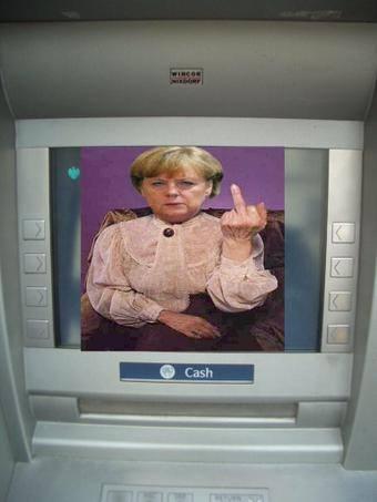 """Греческий кризис негативно скажется на РФ через ослабление рубля и снижение цен на нефть, - глава """"ВТБ"""" - Цензор.НЕТ 3207"""