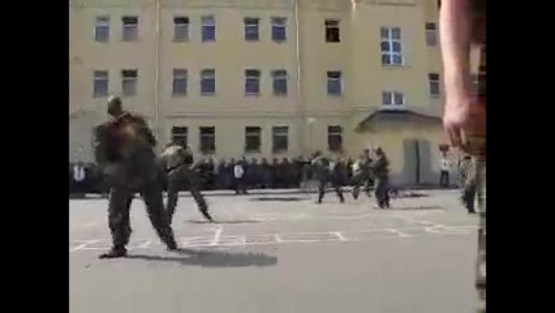 ОДОН- им.ДЗЕРЖИНСКОГО-СПЕЦНАЗ