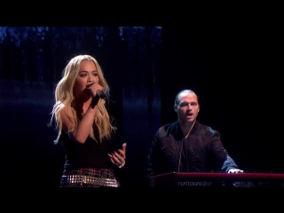 Sigma & Rita Ora - Coming Home (Live on The X Factor UK)