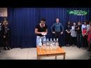 бармен шоу Александр Штифанов