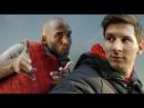 Turkish Airlines Kobe vs Messi The Selfie Shootout