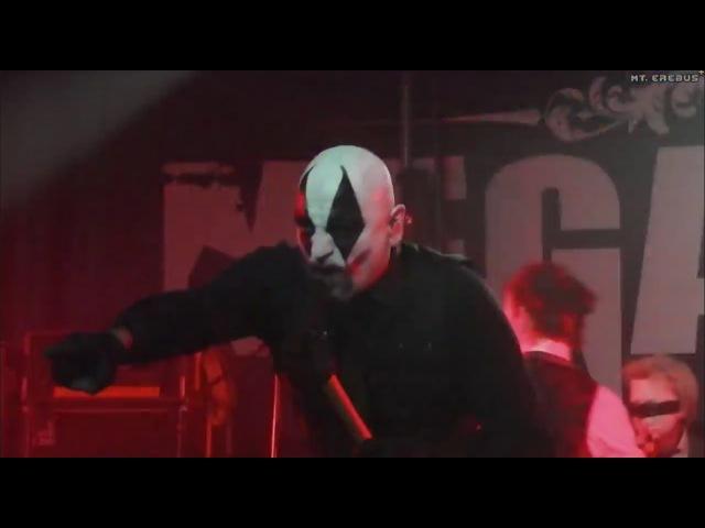 Megaherz - 5. März (live) [HD]
