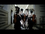 Apocalyptica - Not Strong Enough (feat. Doug Robb of Hoobastank)