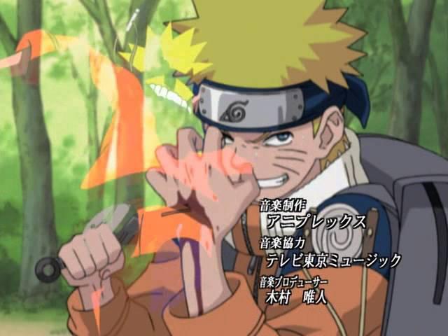 Naruto Opening 7 [ Домик Цундере] TV-1