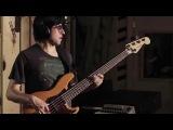Antonio Sanchez, Brian Charette &amp Carlos MENA reimagine The Meters'