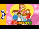 Mommy Song for Kids by Little Fox