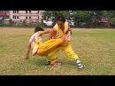 Shaolin kung fu combat: 19 throws