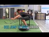 Серф тренировка Keanu Asing