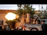 Сирия.Курдские отряды YPG в боях с радикалами ДАИШ.Кобани.26.06.2015.