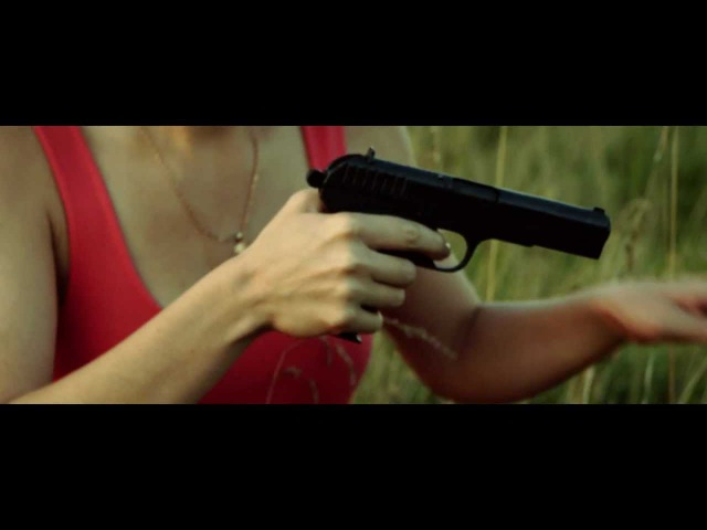 Ангел НеБес - Пожар на Твоем Теле (клип)