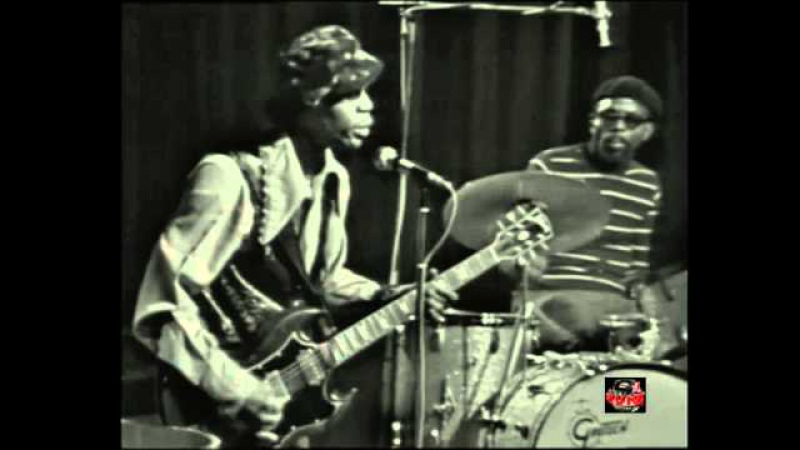 Luther Johnson (Live in 1973 - France)