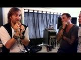 Masterclass David Guetta (русский перевод)