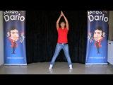 Baby Dance coreografia Katalicammello