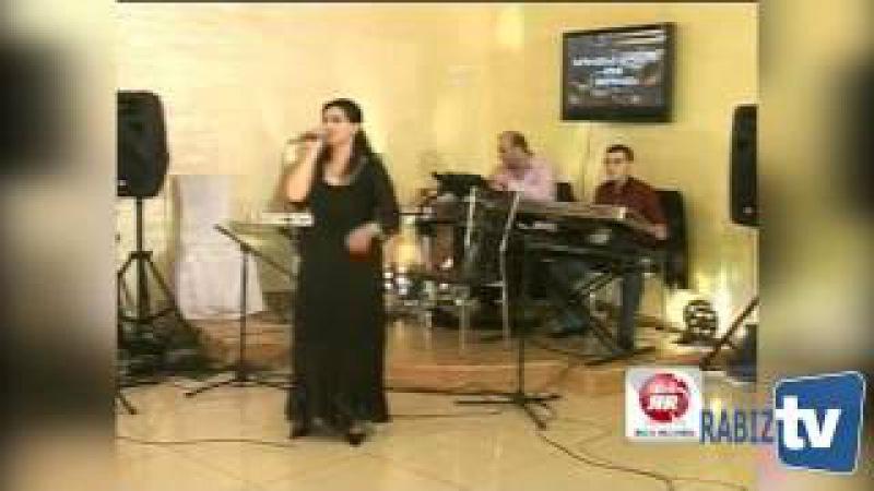 Gohar Pogosyan - Qo champin em spasel
