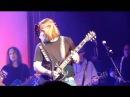 Metallica Tuesday's Gone Cantrell Pepper Keenan Gary Rossington Jim Martin Live
