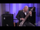 AMS Exclusive Tony Levin Bass Performance Chapman Stick