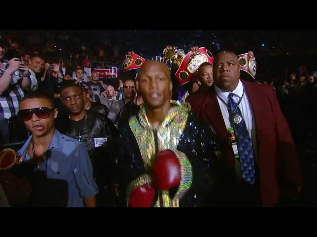 Amir Khan Vs Zab Judah (HD)