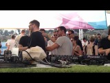 Daniel Bortz at Watergate Showcase Sonar Off 2015 Barcelona