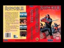 [SEGA Genesis Music] Shinobi 3 Return of the Ninja Master - Full Original Soundtrack OST