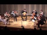 Rastrelli Cello Quartett & Casal Quartett - Gershwin Porgy and Bess Medley