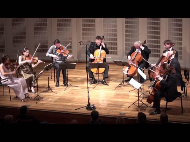 Rastrelli Cello Quartett Casal Quartett - Gershwin Porgy and Bess Medley