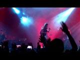 Deuce - Nightmare (Arena Moscow 28.03)