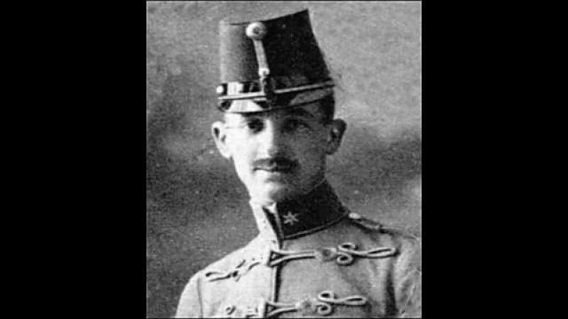 Песенка Швейка Виндишгрец и прочие паны генералы