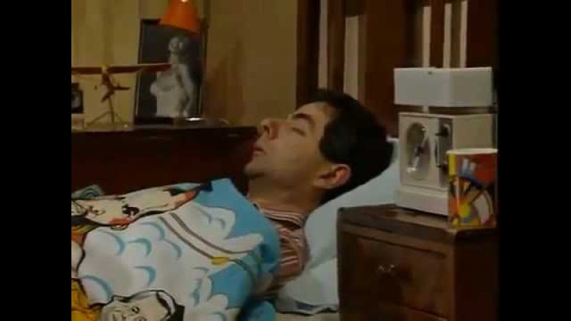 Mr Bean( Present Continuous ) YouTube