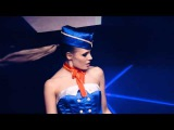 Сексуальный костюм стюардессы Exotic Киров vk.com/exotic_erotic Sexy Costume stewardess