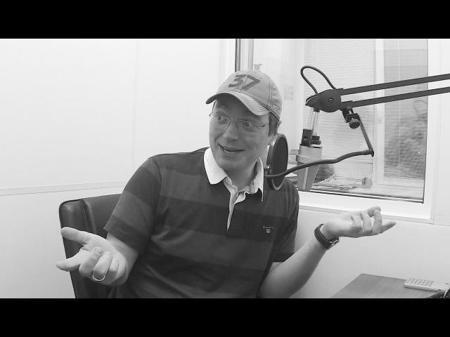 Юрий Брежнев - русский голос Дуэйна Джонсона и Джуда Лоу [интервью для RECsquare, 2015]
