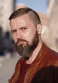 Вячеслав Гавриленков