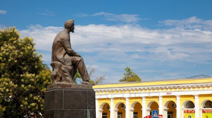 В Таганроге пройдут мероприятия, посвященные памяти А.П. Чехова. СПИСОК МЕРОПРИЯТИЙ